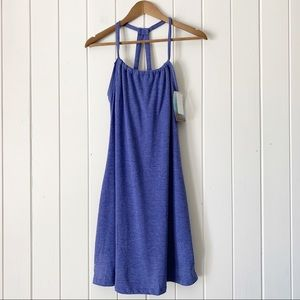 Balance Outdoor Collection Dress Harmony Blue